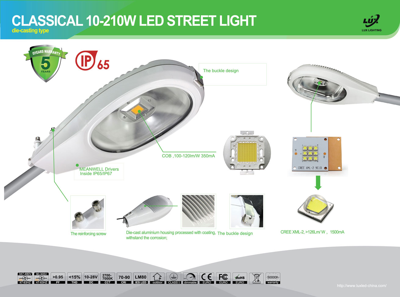 Lux lighting china quality led commercial lighting fixtures landivi led track light arubaitofo Image collections