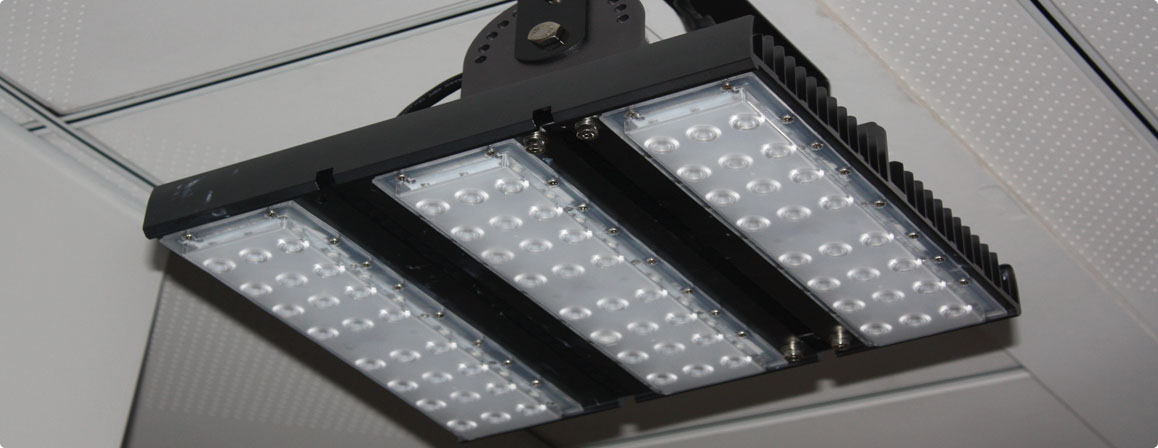multi-fun series led tunnel light